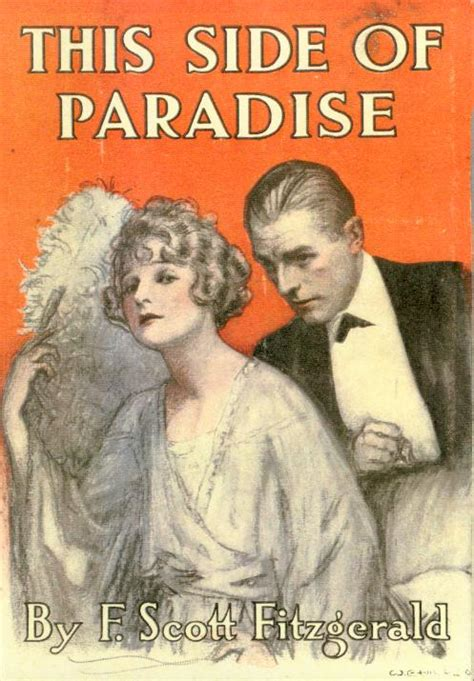 in paradise books this side of paradise book review the literary snob