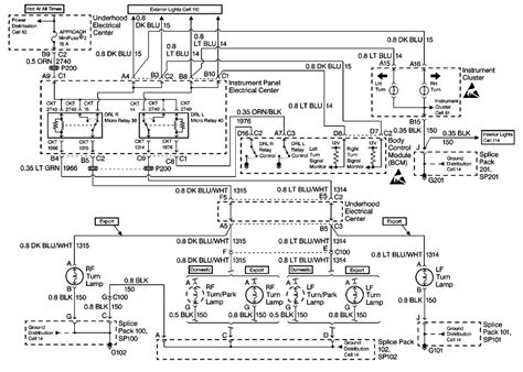 c5 corvette wiring diagram 26 wiring diagram images