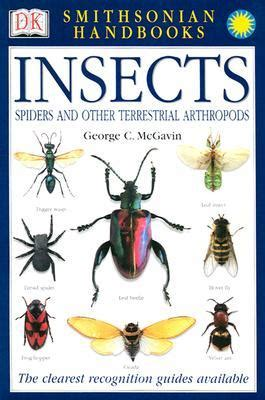 Bug Encyclopedia Dk Smithsonian Ebook E Book insects spiders and other terrestrial arthropods by