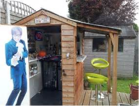 Backyard Bar Shed by The 25 Best Ideas About Bar Shed On Outdoor