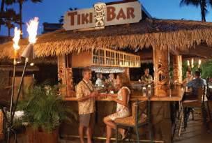 Tiki Bar Inn Kaanapali Hotel Tiki Bar Gayot S