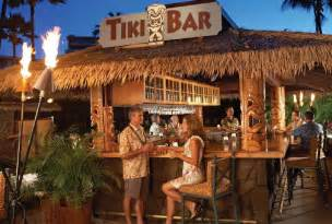 How to build a tiki bar or tiki hut apps directories