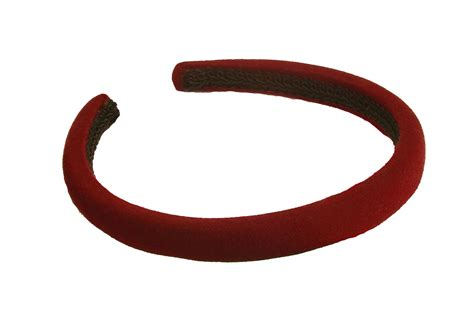 Velvet Hair Band velvet hairband