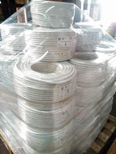 Harga Kabel Telepon Merk Supreme suplier kabel listrik 4 besar distributor dan jual kabel