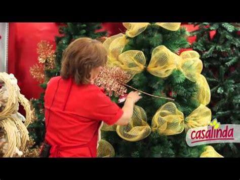 decorando arbol de navidad con lucy decora tu 225 rbol con casalinda youtube