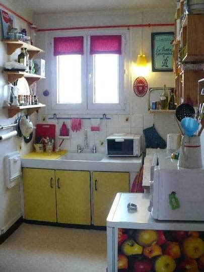 deco dapur rumah flat desainrumahidcom