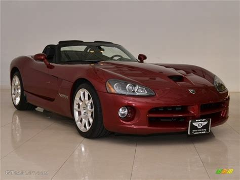 2008 venom metallic dodge viper srt 10 53116755 photo 4 gtcarlot car color galleries