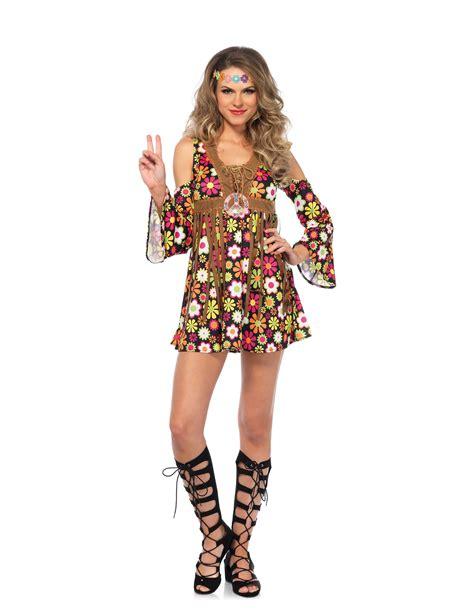vestiti anni 70 figli dei fiori vestito hippie figlia dei fiori vestito hippy