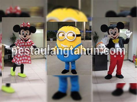 Balon Pesta Ulang Tahun Minions 92x63cm Paket Ulang Tahun Standart Pesta Ulang Tahun Anak