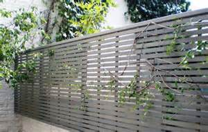 slatted trellis contemporary slatted panels slatted fence panels essex