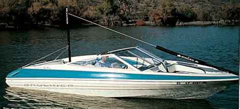 ski boat high pole ski pylons wakeboard and boat pylons universal slip on