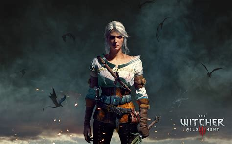 wallpaper engine the witcher 3 ciri the witcher 3 wild hunt wallpapers hd wallpapers