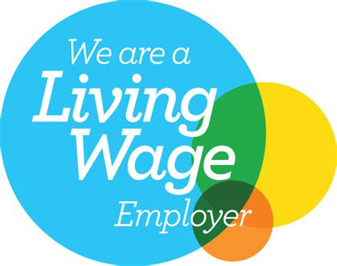 what is living wage cyrenians becomes a living wage employer scottish
