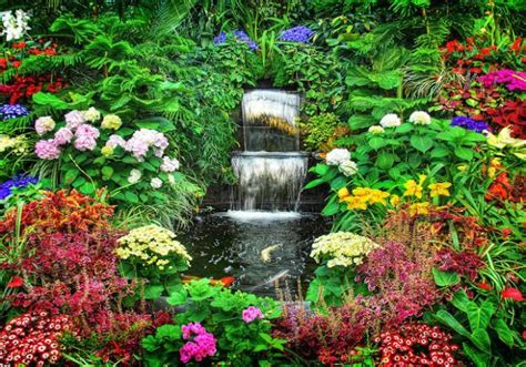 Most Amazing Flower Gardens In The World Garden Pinterest Flower Garden In The World