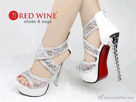 Paling Dicari Sepatu Kerja Wanita Gnf01 15 model sandal high heels untuk lebaran terbaru 2017