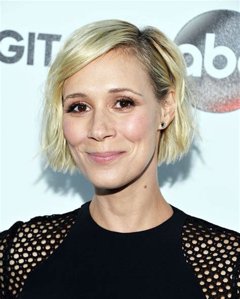 liza weil pics with short hair liza weil hair inspiration