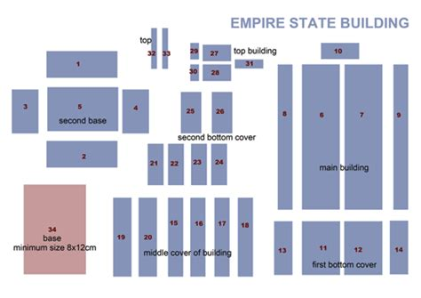 empire state building floor plans empire state building sketch gif 305 215 500 christmas