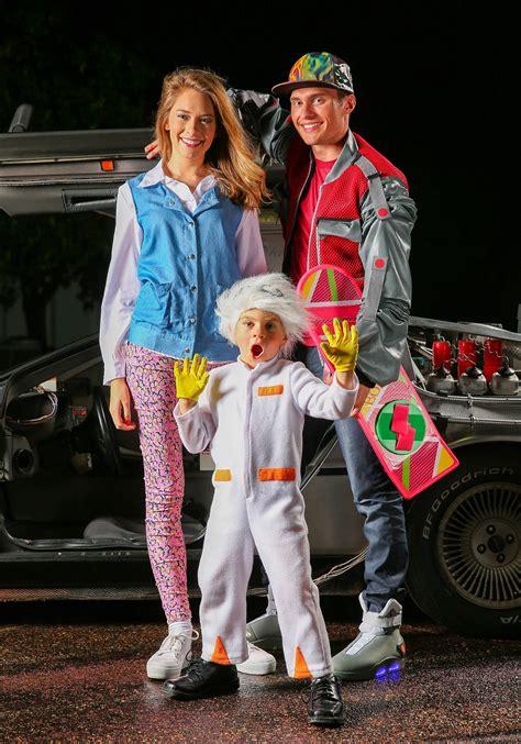 authentic marty mcfly jacket costume