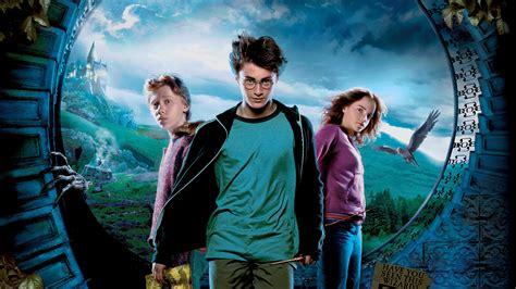 Harry Potter And The Prisoner Of Azkaban Wiki Synopsis