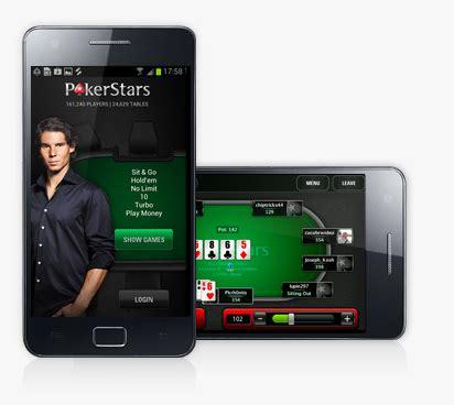 pokerstars mobile app top 3 mobile apps in the uk hold em for money