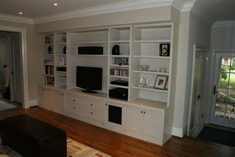 built in bedroom wall units a built in audio video wall unit wiggers custom