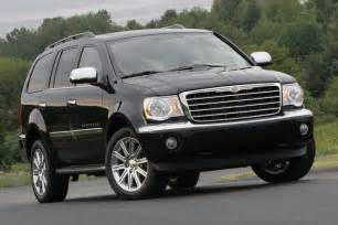 Chrysler Suv Names Chrysler Suv Names Autos Specs Prices And Release Date