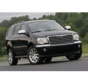 Used Chrysler Aspen For Sale Buy Cheap Pre Owned Cars