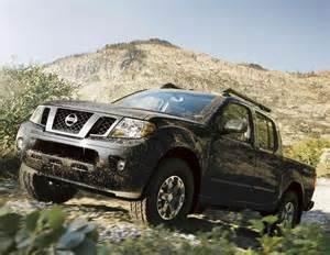 Nissan Frontier Offroad Nissan S Frontier Pro 4x Has What Road Explorer Needs