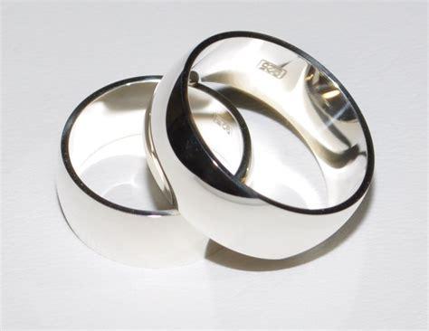 Eheringe Preis by 925 Silber Trauringe Eheringe Hochzeitsringe Preis F 252 R
