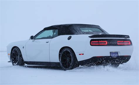 the dodge challenger hellcat update challenger hellcat convertible costs the