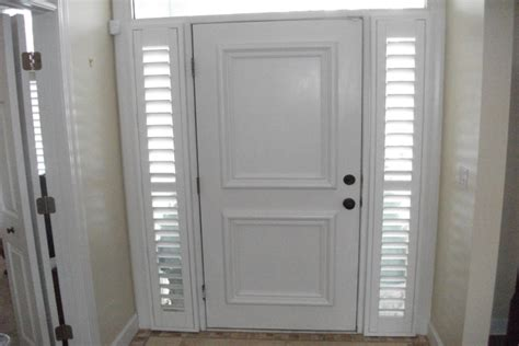 window treatments for sidelights on front door sidelight door panel window treatments window treatment