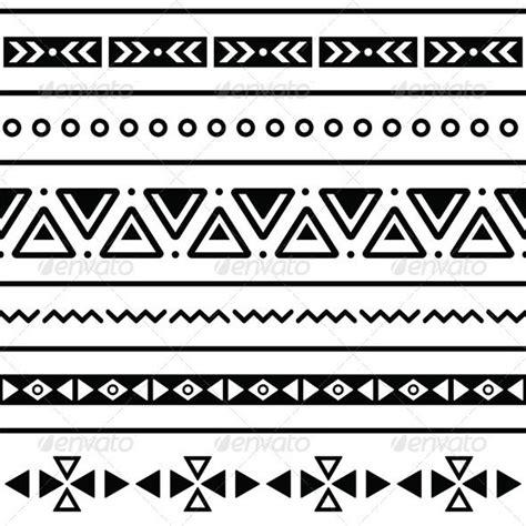 tribal pattern white aztec seamless pattern tribal black and white texture