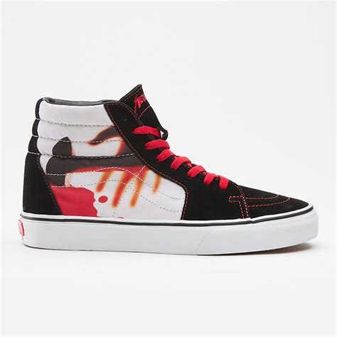 Vans Metalica Premium metallica kill em all sk8 hi shoes shops