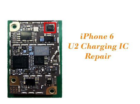 Ic Charger Iphone 6 iphone 6 iphone 6 plus u2 charging ic repair 163 29 99