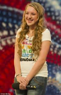 morgan 14 years old britain s got talent judges left stunned by fourteen year