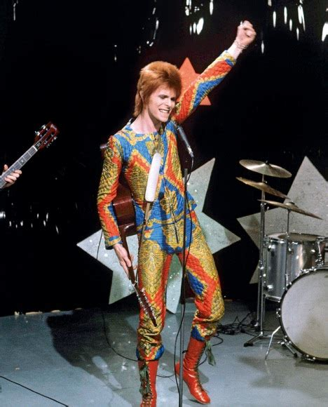 starman david bowie ost the martian glam cokewest