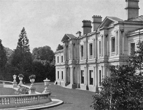 clinton houses england s lost country houses aston clinton house