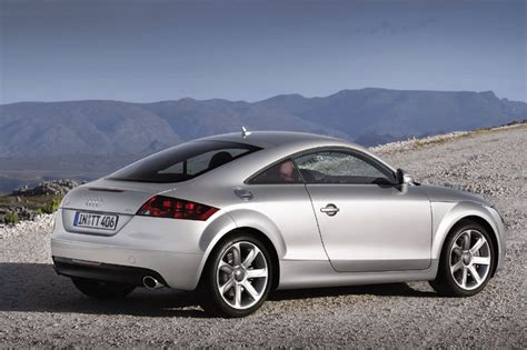 how make cars 2006 audi tt regenerative braking audi tt 2 0 2006 auto images and specification