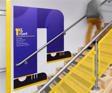 environmental design visual communication 55 best way finding signage inspiration images on