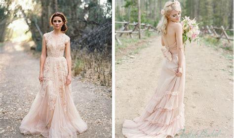 los vestidos de novia m 225 s rom 225 nticos de la colecci 243 n rosa el blog de una novia los tips que toda novia busca para