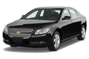 2010 chevrolet malibu ltz automobile magazine