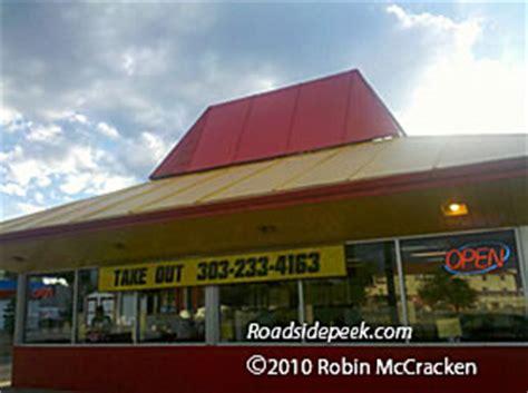 taco house lakewood roadside peek mexican food cafes rocky mountains