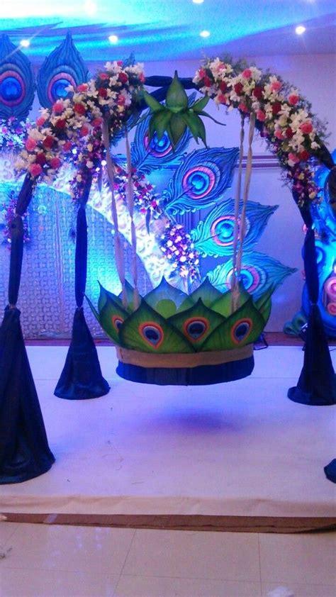 Cradle Ceremony In  Event Party De Ion
