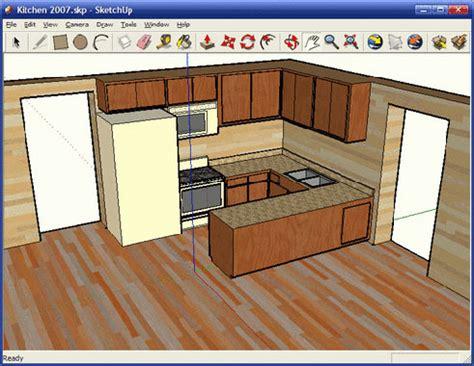 google kitchen design software des logiciels pour faire son plan de cuisine en 3d