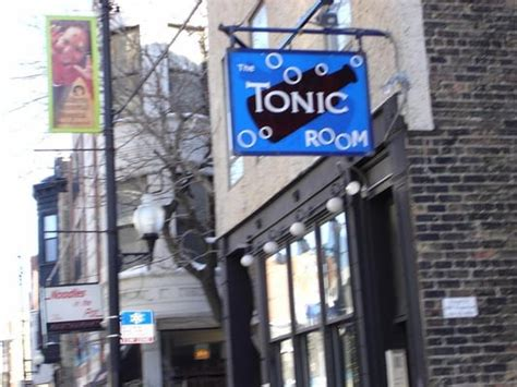 the tonic room chicago tonic room bars lincoln park chicago il reviews photos yelp