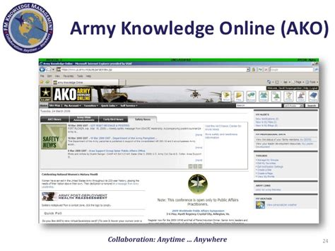 army continuity book template ako army knowledge ako login autos post