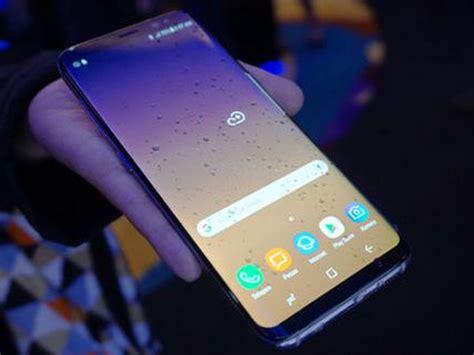 Harga Hp Samsung S8 Di Indonesia sudah bisa dipesan ini spesifikasi dan harga samsung