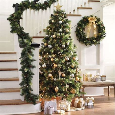 Decoration Arbre De Noel by D 233 Co De Sapins De No 235 L En Couleurs Laquelle Choisir
