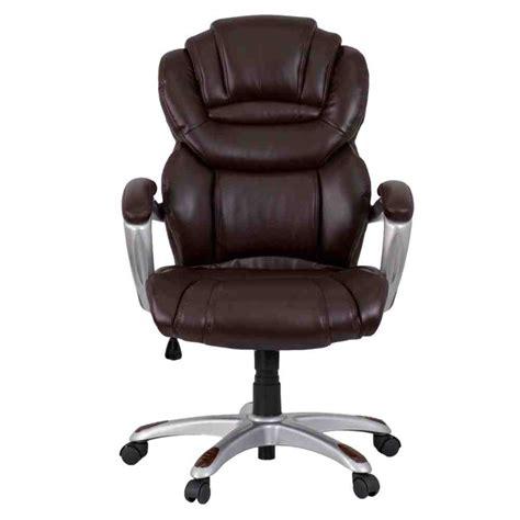 brown leather executive office chair decor ideasdecor ideas