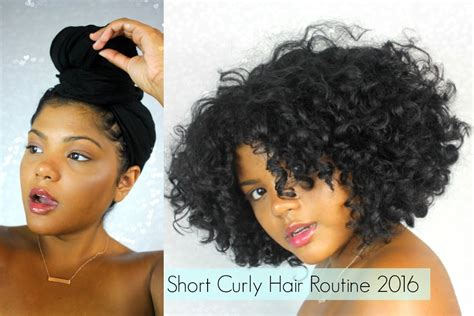 hairstyles short curly hair youtube short curly hair routine 2016 youtube